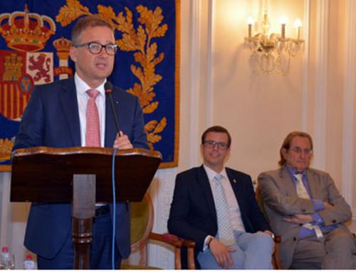 I Foro Naciones Unidas. Chequia – La presidencia del foro de Visegrado