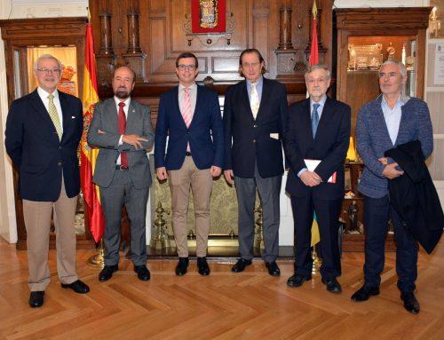 Fiesta de los Derechos Humanos en Madrid