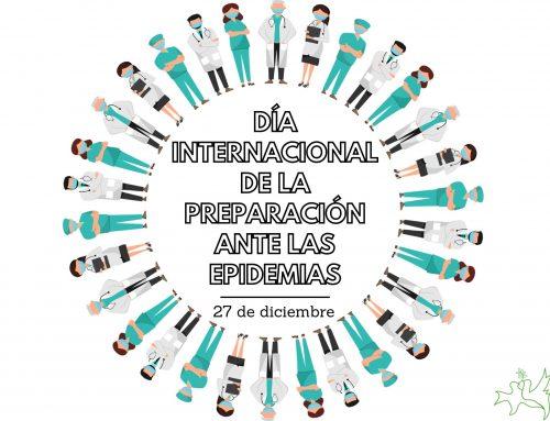 Día Internacional de la Preparación ante las Epidemias