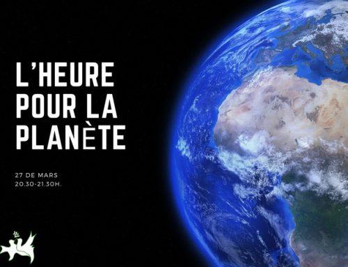 L´Heure pour la Planète