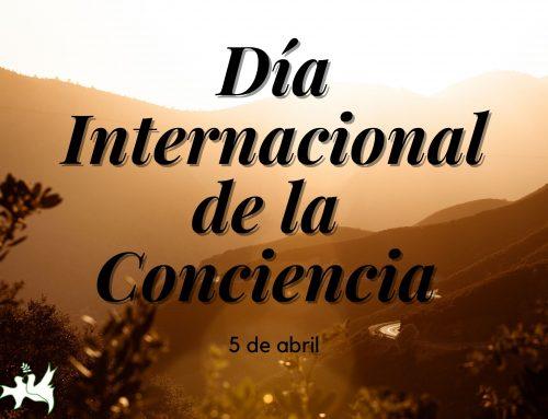 Día Internacional de la Conciencia