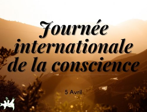 Journée Internationale de la Conscience