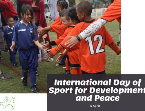 International Day of Sport for Development and Peace