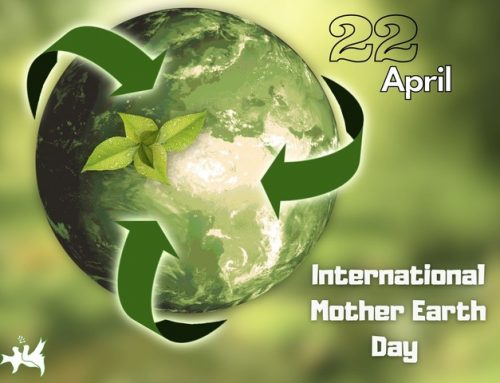 International Mother Earth Day
